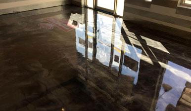 Columbus Epoxy Floor Coating OH