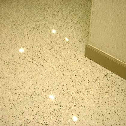 Epoxy Coatings For Concrete Floors OH