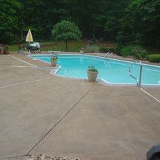 Pool Deck Resurfacing Cost