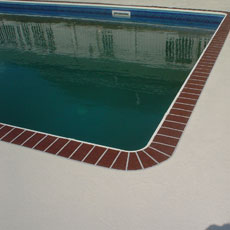 Pool Deck Resurfacing Options