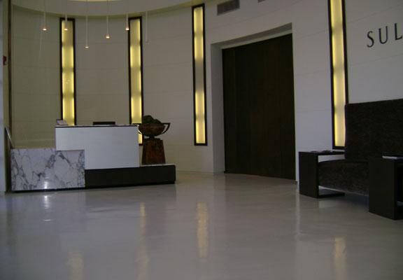 Epoxy Flooring Professional Epoxy Flooring Contractors