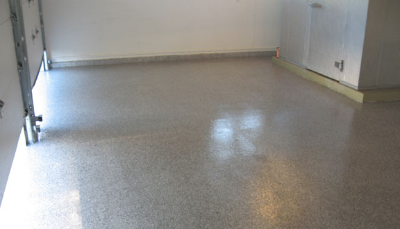 Epoxy Floor Coating Companies