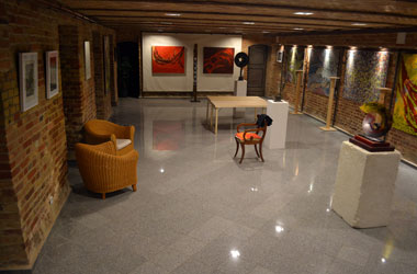 Polished Concrete Floor Contractors