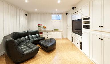 Benefits of Epoxy Basement Flooring