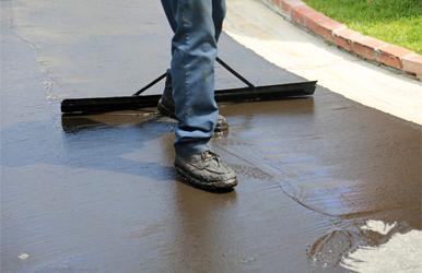 Columbus Epoxy Flooring