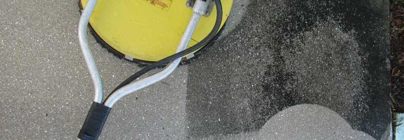 Concrete Resurfacing Prep